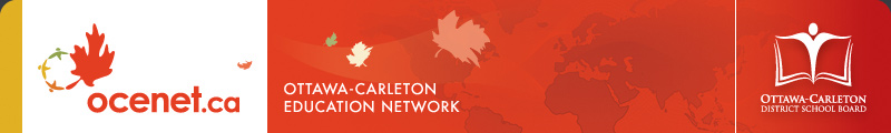 Ottawa-Carleton Education Network