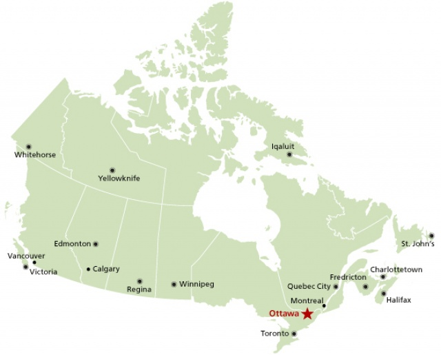 Ottawa and region where in the world is ottawa gumiabroncs Choice Image